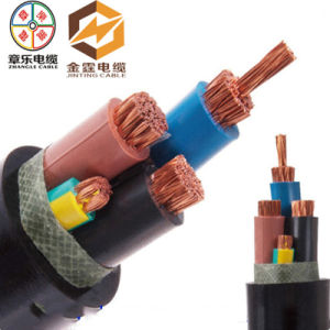 Indoor and Outdoor Electrical Cable Wire, Building Wire, Installation Cable pictures & photos