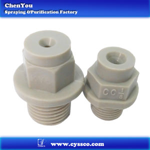 Plastic Water Jet Spray Nozzle (BBKY 6)