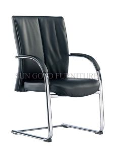 High Quality PU Leather Meeting Chair (SZ-OC034) pictures & photos