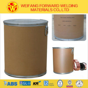 Superior Quality Welding Wire to Be Packed in Drum pictures & photos