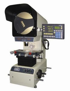 Economic & High Performance Digital Measuring Profile Projector (JT12A-B: 300mm 150mmX50mm) pictures & photos