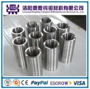 Purity 99.95% Polished Molybdenum Tube for High Temperature Furnace pictures & photos