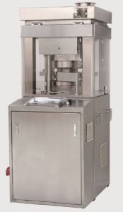 High Speed Tablet Press Machine Gl280