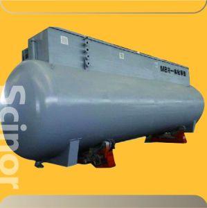 Intergrated MBR UF Membrane Equipment pictures & photos
