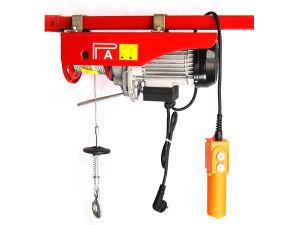 Micro Electric Hoist200kg-1200kg Civil Use Hoist pictures & photos