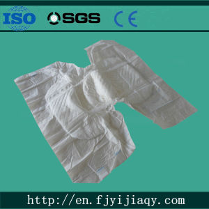 China Manufacturer Cheap Ultra-Thin Disposable Adult Diaper pictures & photos