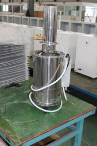 Industrial Ce Stainless Steel Water Distiller Lab Water Distiller pictures & photos