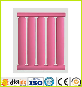 High Quality Water Heated Aluminum / Steel House Heating Radiator