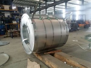(0.125mm-1.0mm) Hot Selling Galvanized Steel Coil/Gi Steel Sheets in Coil pictures & photos