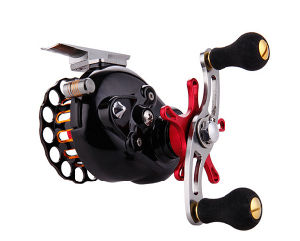 Alu CNC 4+1bb Raft Fishing Reel Metal Fly Fishing Reel pictures & photos
