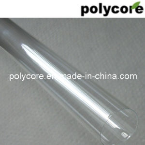 Plastic Tube (transparent PC Lamp Protect Tube) pictures & photos