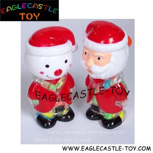 Whistle Xmas Novelty Baby Toy Candy (CXT13937)