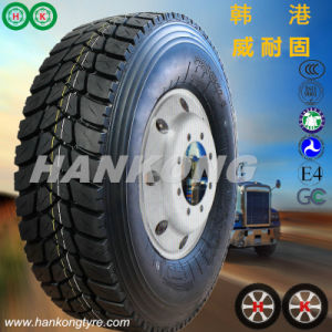 Radial Van Tire Light Truck Tire (8.5R17.5, 9.5R17.5, 265/70R19.5) pictures & photos
