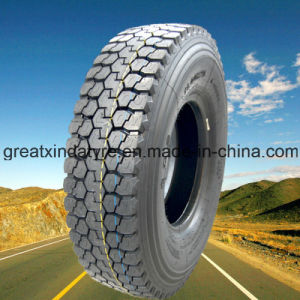 10.00r20 (BIS) Kunyuan Toryo Brand Truck Tyres pictures & photos