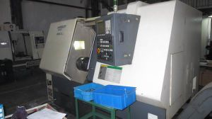 CNC Lathe Machining/Precision OEM CNC Machining pictures & photos