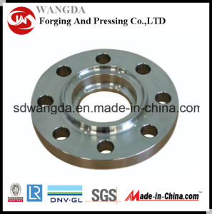 GOST Standard 12820-80 Flange Casting Carbon Steel Flange pictures & photos