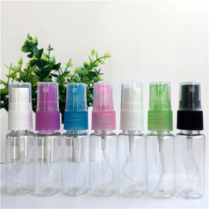 Pet Cosmetic Bottle for Perfume 22ml (NB100) pictures & photos
