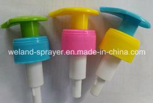 Lotion Liquid Pump Weland Soap Pump pictures & photos