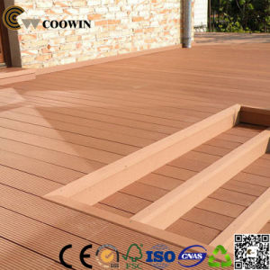 High Quality Wood Plastic Composite Floating Deck pictures & photos