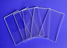 High Quality Heat Resistant High Borosilicate Glass Sheet pictures & photos