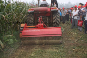 Flail Mower, Stawchopper, Rotary Mower/Straw Crash Machine pictures & photos