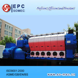 Diesel Generator Set for Auxiliary Equipment pictures & photos
