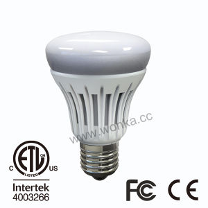 Nice Dimmable Energy Star Pending Fully Dimmable R20/Br20 LED Bulb pictures & photos