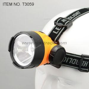 High Power LED Headlight (T3059) pictures & photos