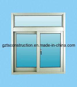 Aluminium Sliding Door with Double Energy Efficient Glazing pictures & photos