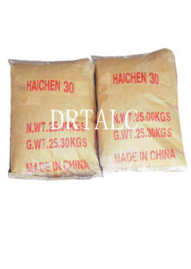 High Quality Liaoning Haicheng Talcum Powder (drtalc)