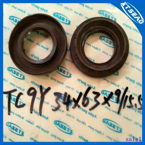 Tc9y 34*63*9 FKM Oil Seals / Tc Type Oil Seals pictures & photos