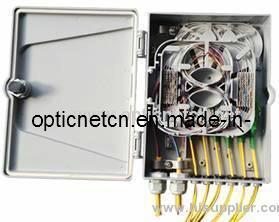 Outdoor Fiber Optical Distribution Box (24 fibers) pictures & photos