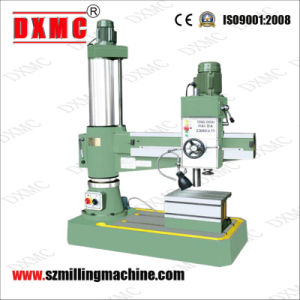 Z3040 High Quality Radial Drilling Machine From China 3040 pictures & photos