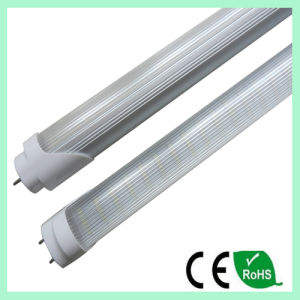 FCC/CE/RoHS 4ft 1.2m led T8 tube with one end power pictures & photos