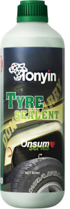Puncture Repair Liquid Tyre Sealant, Tyre Fix for Car Care pictures & photos