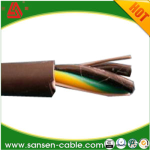 Low Volatge 3X185mm2 XLPE Cable Yjv Cable pictures & photos