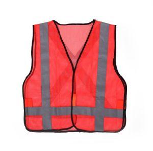 En471 Safety Reflective Vest 100G/M2 (TR-BX-017)