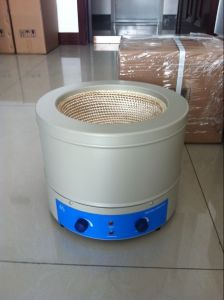 CE Mark Heating Mantles with Magnetic Stirrer pictures & photos