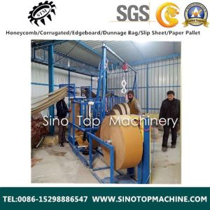 Paper Edge Protector Machinery for Asia Market pictures & photos