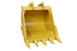 1.0cbm Rock Bucket for 20t Excavator pictures & photos