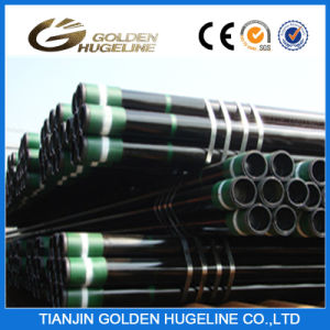 API 5CT N80 Seamless Oil Casing Pipe pictures & photos