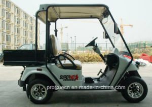 2014 New Design Electric Golf Car (Sp-EV-02) pictures & photos