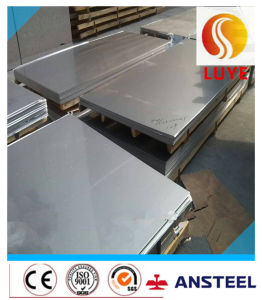 Hot Selling 300 Series Stainless Steel Sheet/Plate Distributor pictures & photos