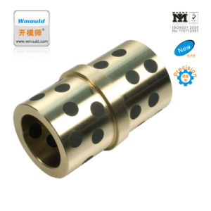 Super Smart Steel Harden Bushing for Plastic Mould pictures & photos