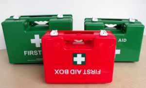 IP65 ABS Plastic First Aid Case pictures & photos