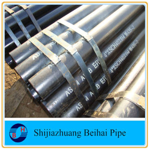 ASTM A120/A106 Carbon Steel Sch40 Smls Pipe pictures & photos