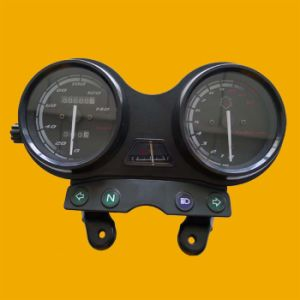 Motorcycle Dashboard, Motorcycle Speedometer for Honda Ybr Chino-I pictures & photos