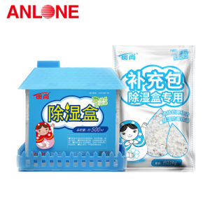 Calcium Chloride Desiccant for Closet pictures & photos