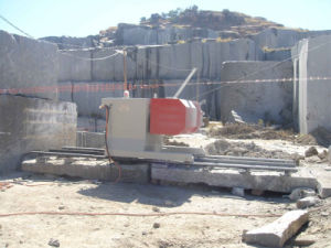 55kw Granite Cutting Machine for Quarry or Mining pictures & photos
