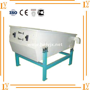 Fjs Series Self-Balance Vibrating Grading Sieve pictures & photos